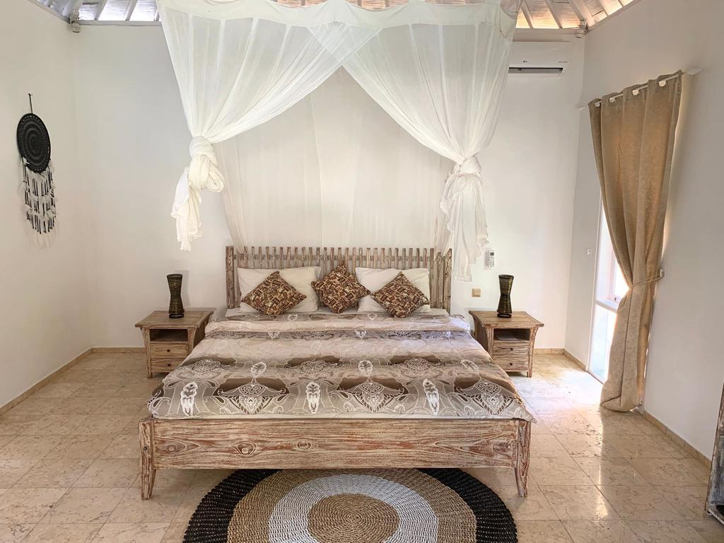 "New Private ""villa Sarah"" (Endonezya Seminyak) - Booking à Salon De Jardin Cocoon"