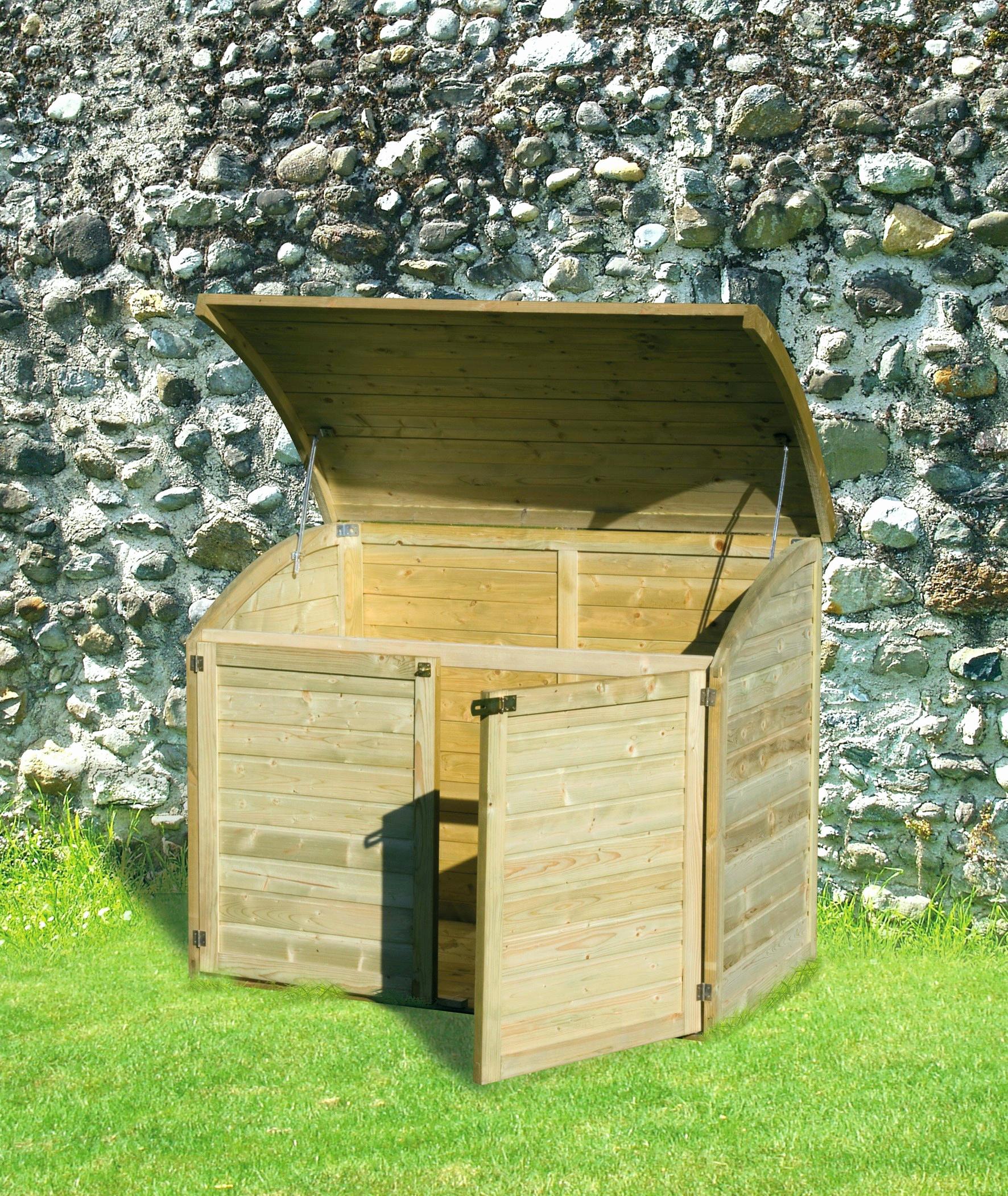 Nouveau Cabane De Jardin 10M2 - Luckytroll tout Abri De Jardin Metal 10M2