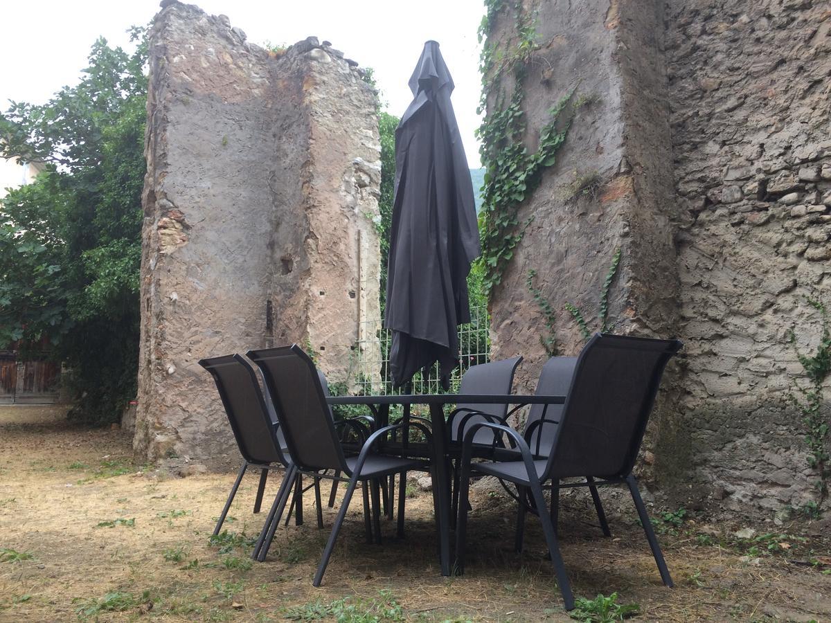 Nyons Appart 2 Centre Ville (Fransa Nyons) - Booking serapportantà Tonnelle De Jardin Carrefour