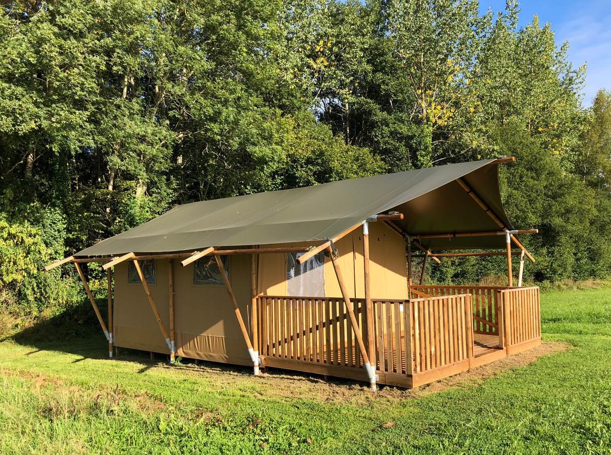 O2 Camping (Fransa Longueville) - Booking intérieur Table De Jardin Magasin Leclerc