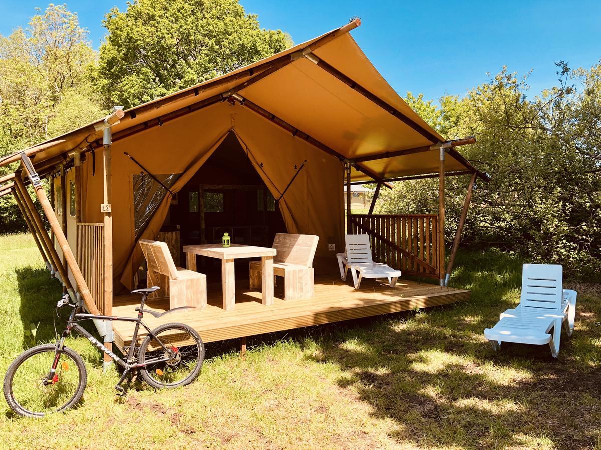 O2 Camping (Fransa Longueville) - Booking tout Table De Jardin Magasin Leclerc