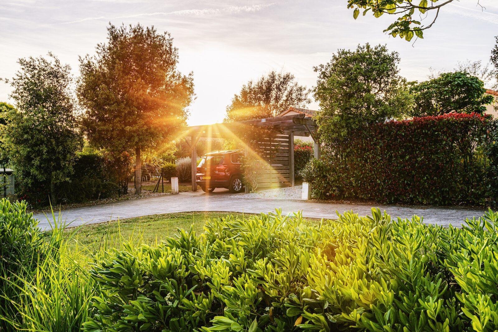 Oasis Les Jardins Des Sables D'olonne | Maisons De Vendée destiné Vente Privée Jardin