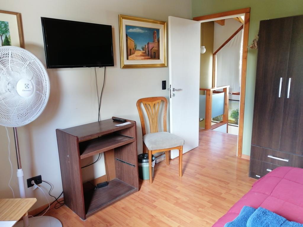 Oda Ve Kahvaltı Como En Casa (Arjantin Villa La Angostura ... tout Salon De Jardin Nevada