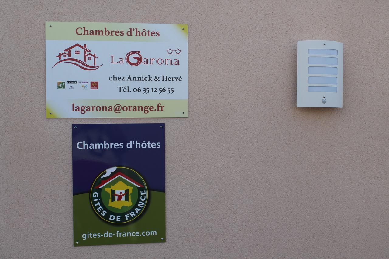 Oda Ve Kahvaltı La Garona (Fransa Saint-Nicolas-De-La-Grave ... à Salon De Jardin Intermarché