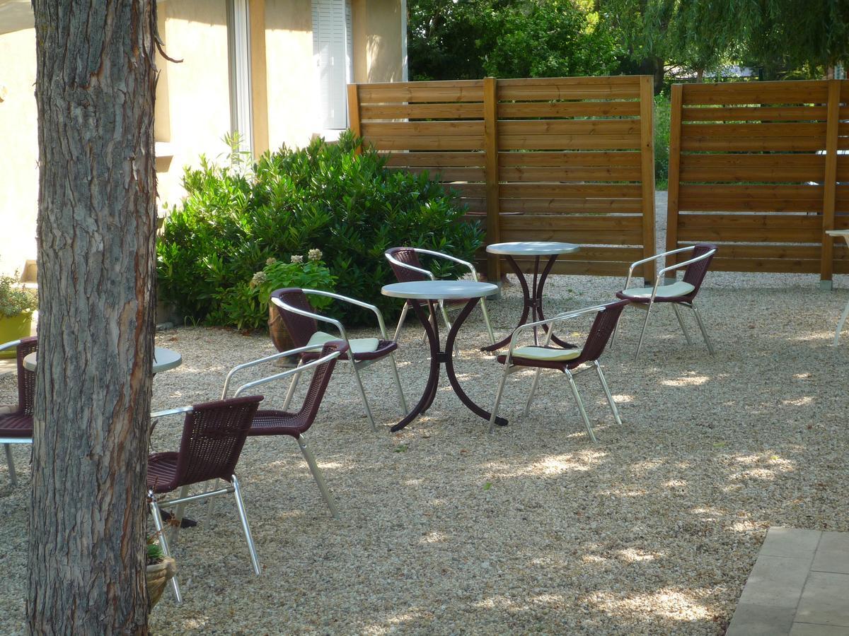 Oda Ve Kahvaltı L'atelier Des Coudelières (Fransa Le Thor ... à Intermarché Table De Jardin