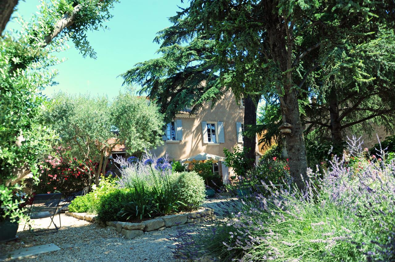 Oda Ve Kahvaltı Le Jardin De Mazan (Fransa Mazan) - Booking avec Velo Deco Jardin