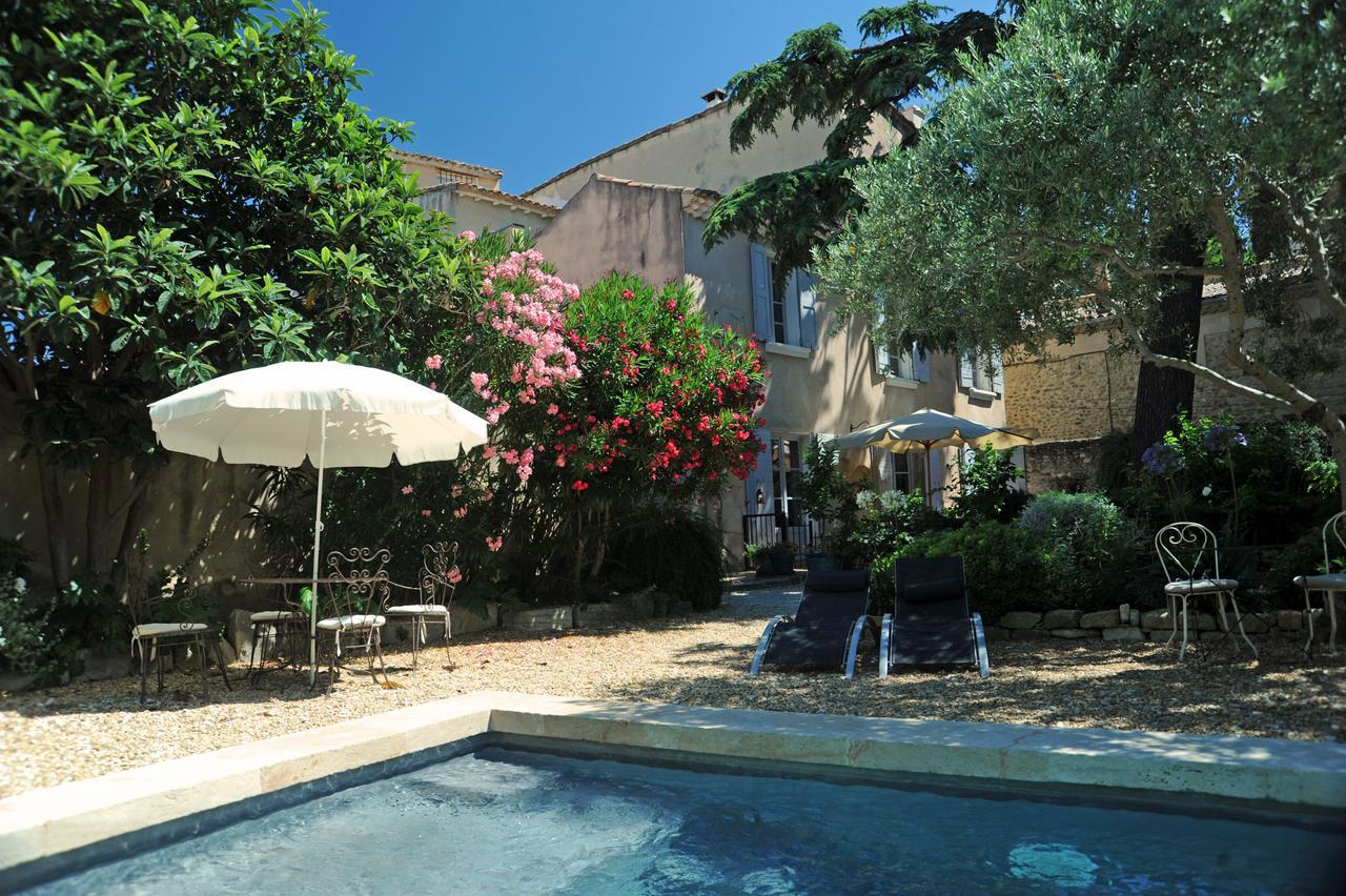 Oda Ve Kahvaltı Le Jardin De Mazan (Fransa Mazan) - Booking destiné Velo Deco Jardin