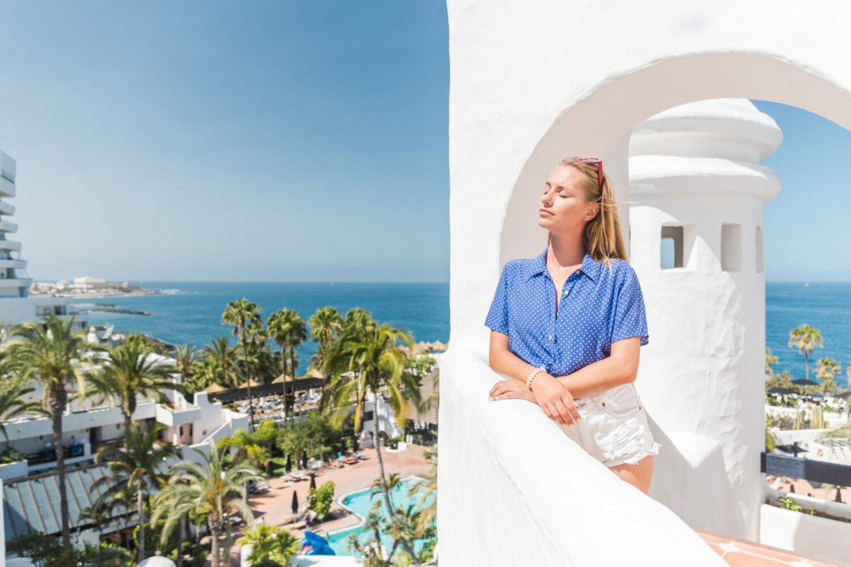 Ola Hotel Jardín Tropical - Tenerife Magazine tout Jardin Tropical Tenerife