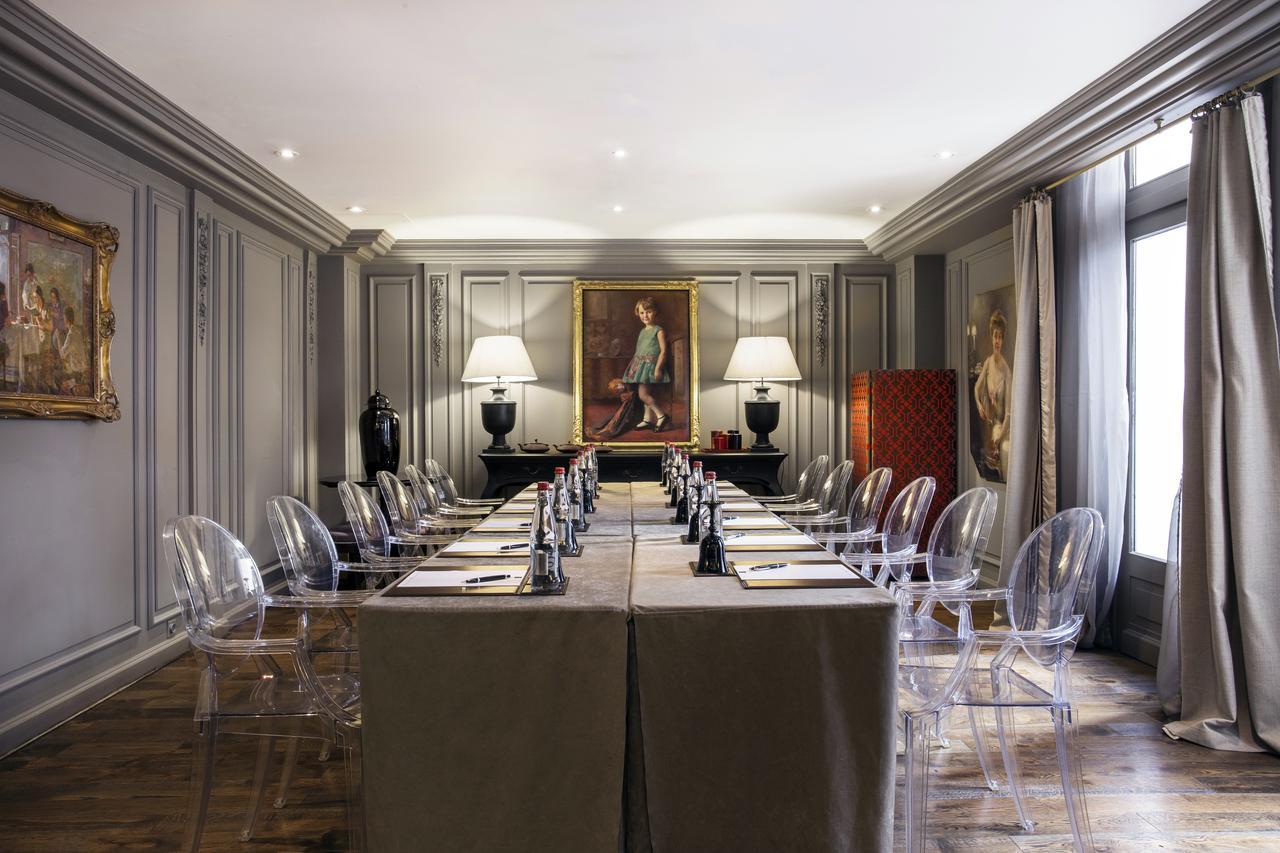 Otel Castille Paris (Fransa Paris) - Booking concernant Salon De Jardin Alice Garden