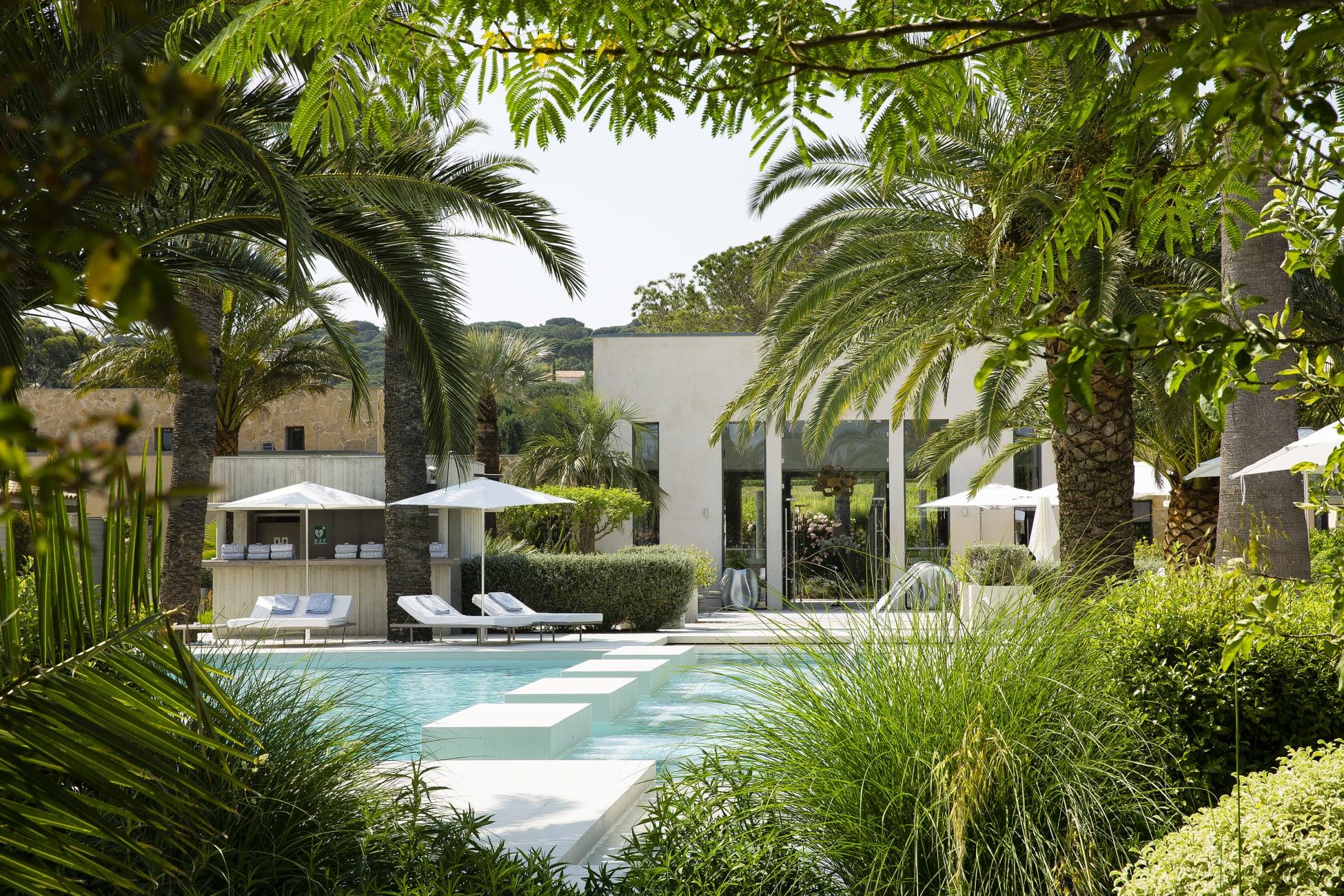 Otel Hotel Sezz Saint Tropez, Saint-Tropez - Trivago.tr dedans Hotel Les Jardins De Sainte Maxime