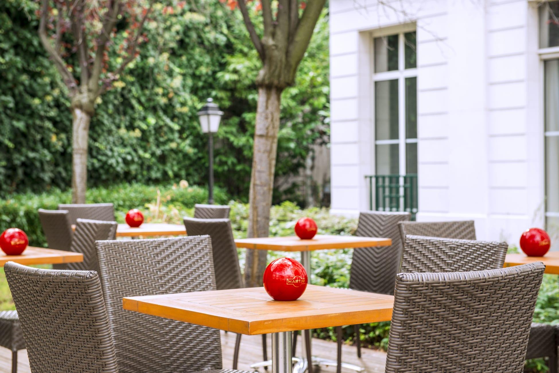 Otel Hotel Vacances Bleues Villa Modigliani, Paris - Trivago ... concernant Timhotel Jardin Des Plantes Hotel Paris