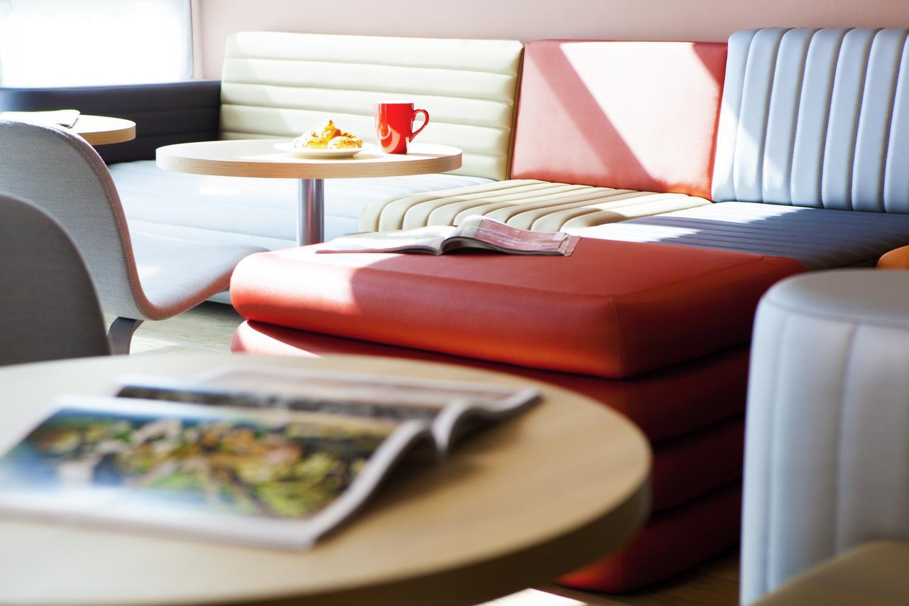 Otel Ibis Massena Olympiades (Fransa Paris) - Booking tout Table De Jardin Geant Casino