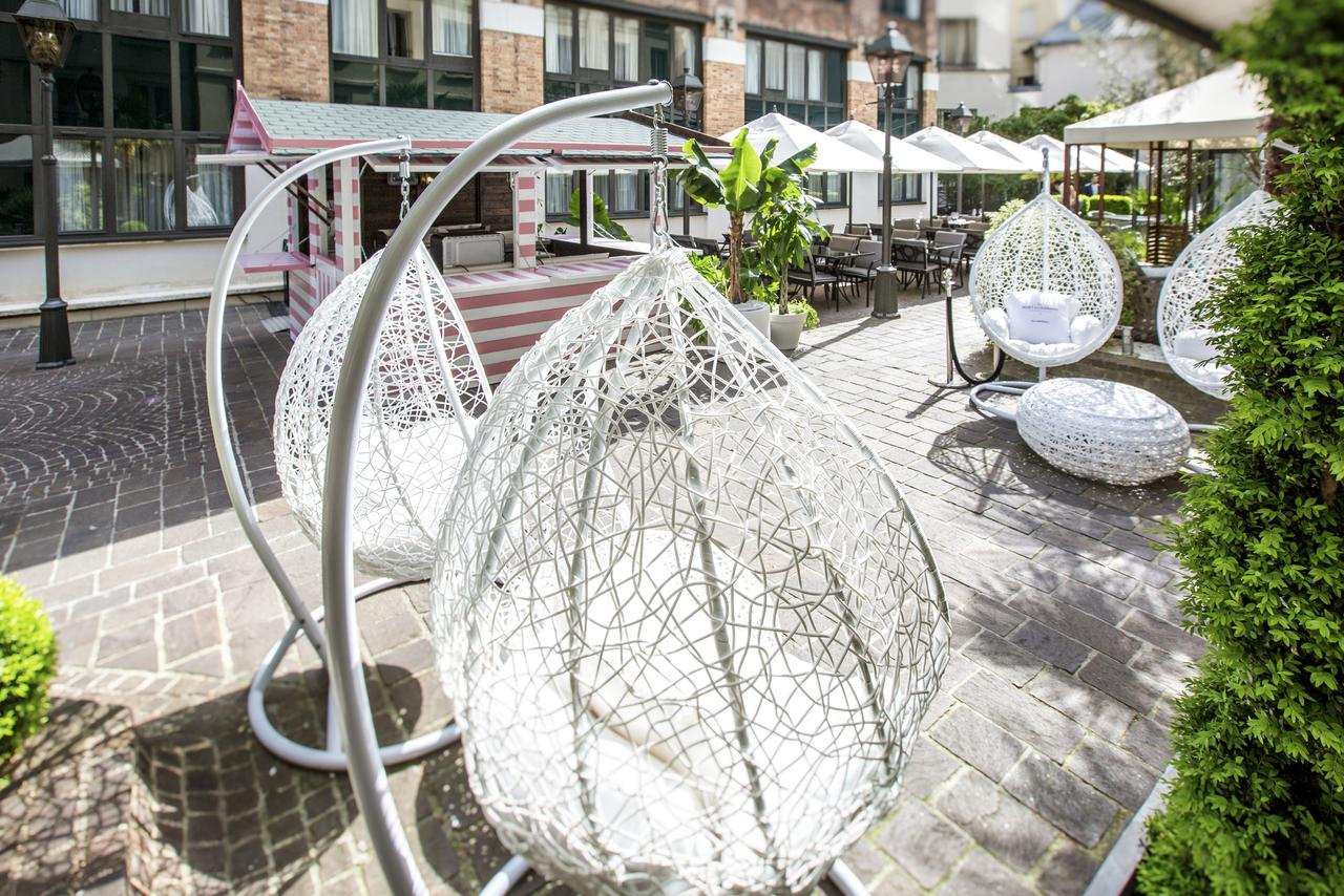 Otel Jardins Du Marais (Fransa Paris) - Booking à Hotel Jardin Du Marais Paris