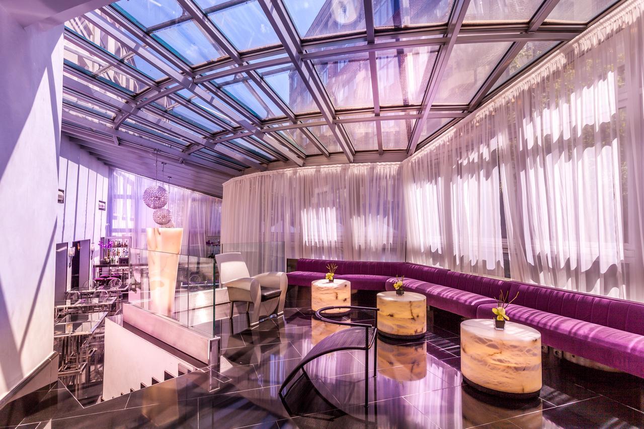 Otel Jardins Du Marais (Fransa Paris) - Booking dedans Hotel Jardin Du Marais Paris