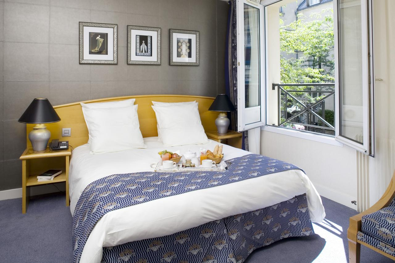 Otel Jardins Du Marais (Fransa Paris) - Booking tout Hotel Jardin Du Marais Paris