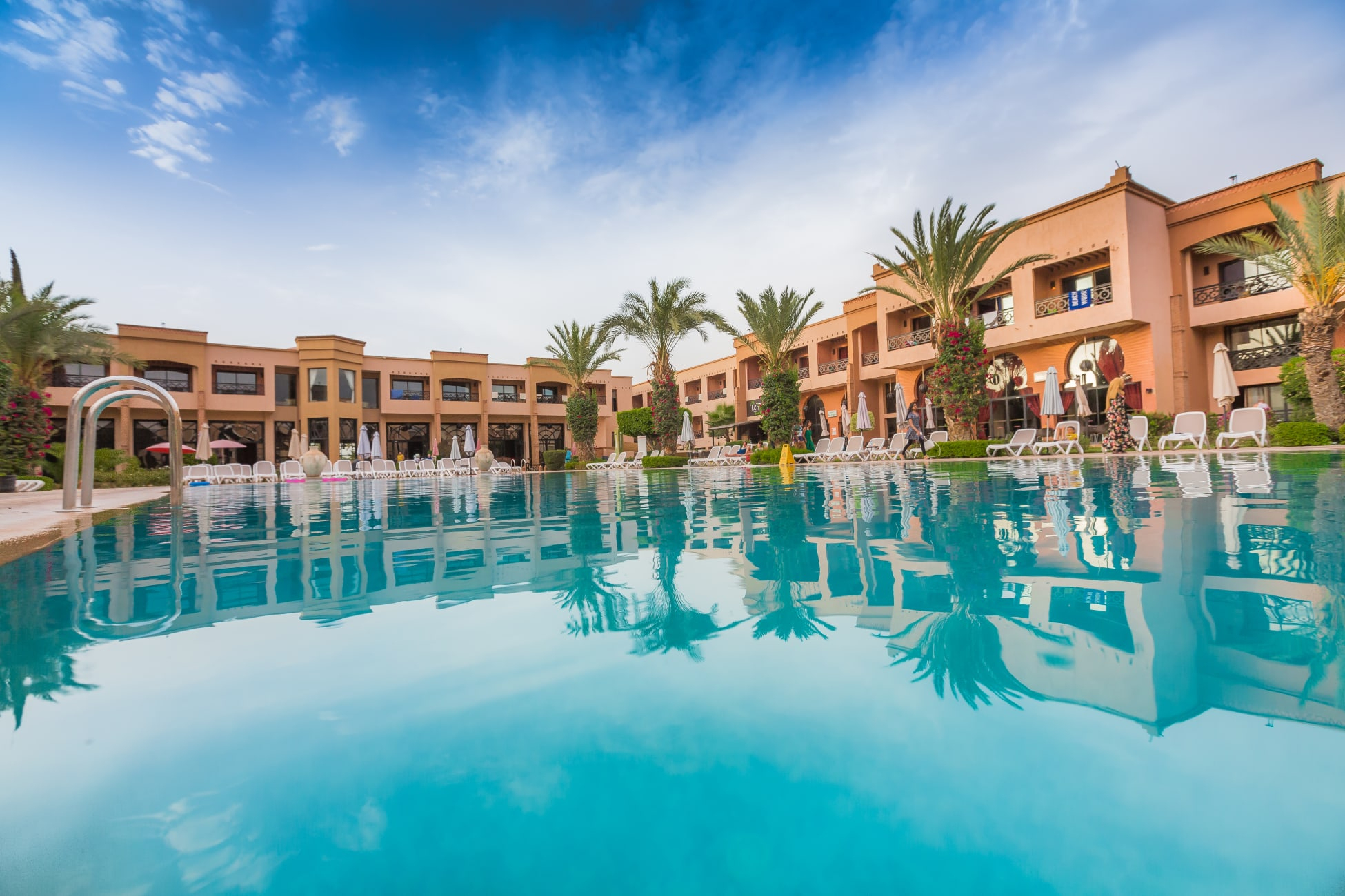 Otel - Marakeş   Club Paradisio - Trivago.tr encequiconcerne Les Jardins De L Agdal Hotel & Spa