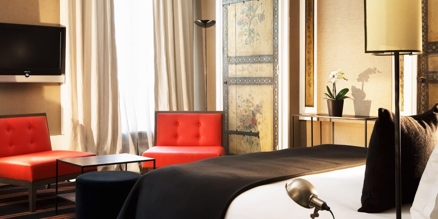 Otel - Neuilly-Sur-Seine | Hotel Le Jardin De Neuilly ... pour Le Jardin De Neuilly Hotel