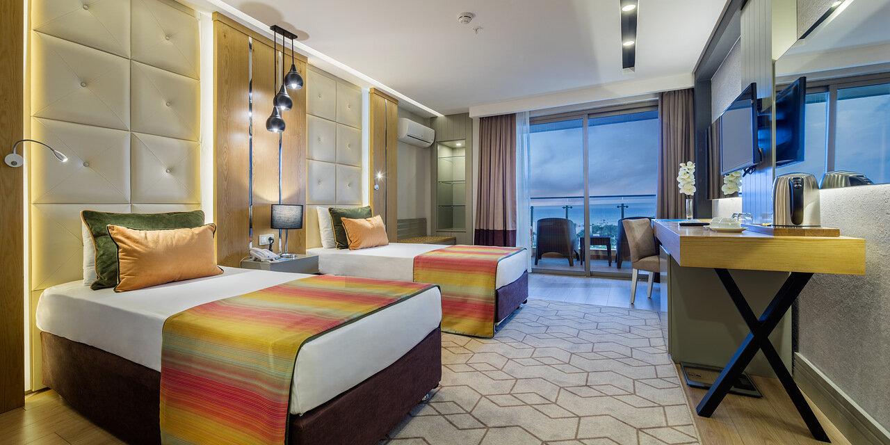 Otel Rezervasyon - Selge Beach Resort Spa destiné Salon De Jardin Casino