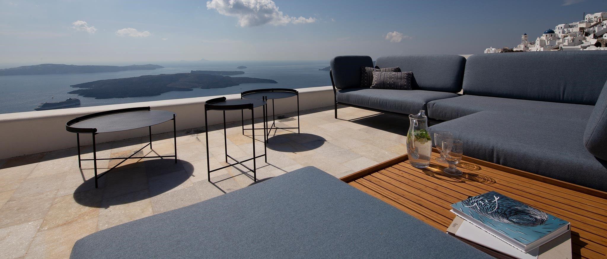 Outdoor Lounge | Houe | Outdoor Lounge, Lounge, Outdoor ... encequiconcerne Houe De Jardin