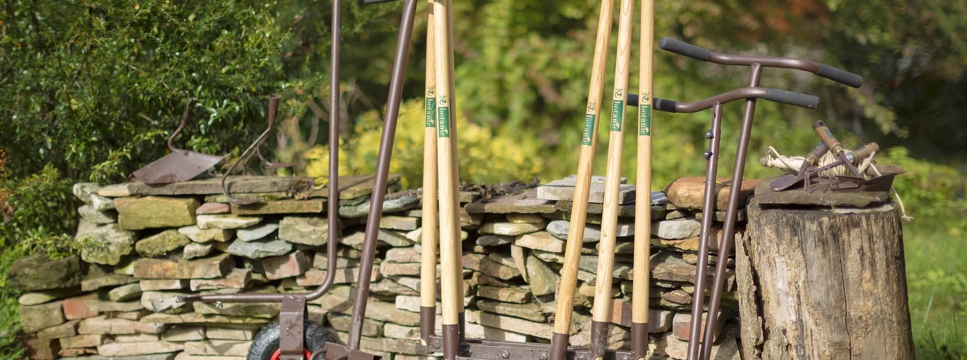 Outils De Jardinage À Main : Équipement Et Outils De Jardin ... à Le Bon Coin Outillage De Jardin