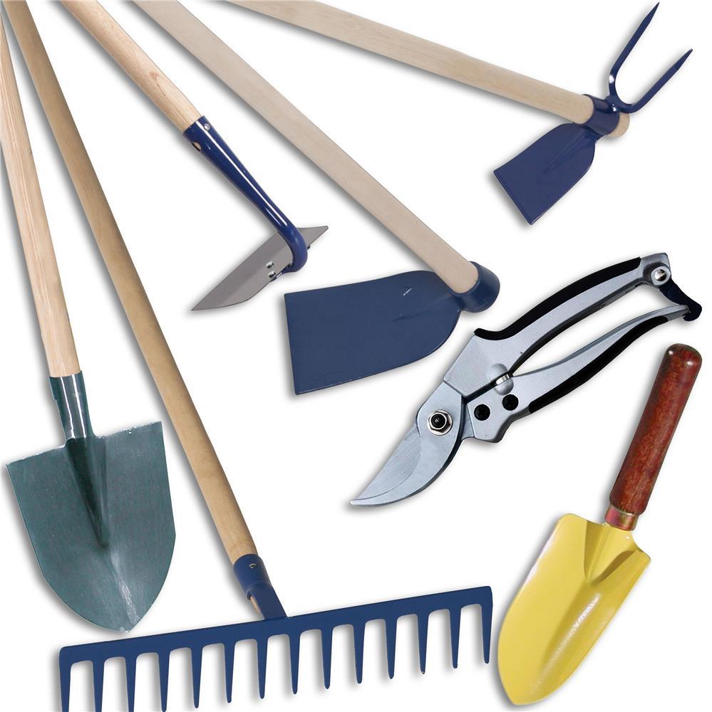 Outils De Jardinage : Acheter Son Outillage De Jardin Au ... concernant Petit Outil De Jardin