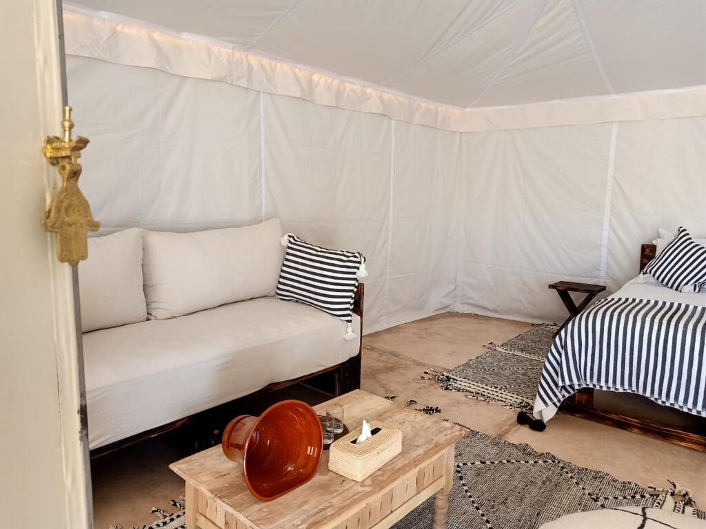 Oxygen Lodge Agafay, Morocco - Booking dedans Salon De Jardin À Prix Discount