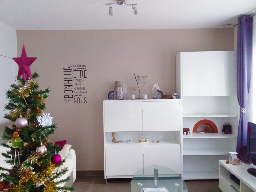 Pansiyon Belle Chambre Privée 11 M2 Dans (Fransa Pérols ... avec Velo Deco Jardin