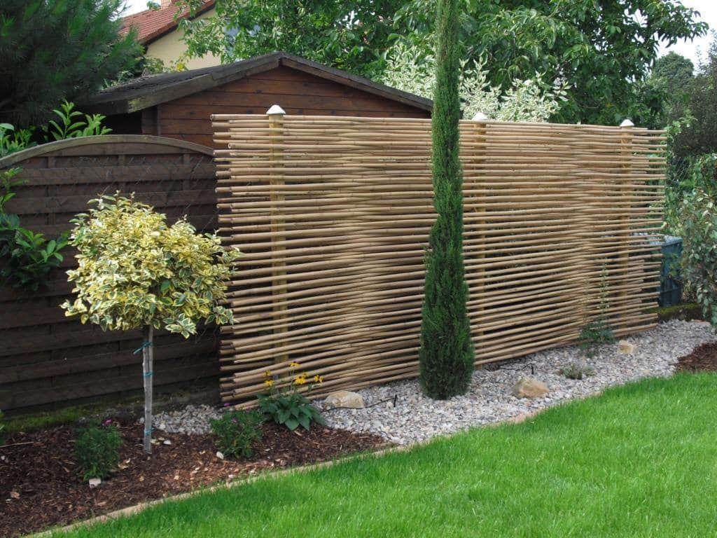 Par Gh Product Solutions Méditerranéen | Separation Jardin ... serapportantà Paravent De Jardin