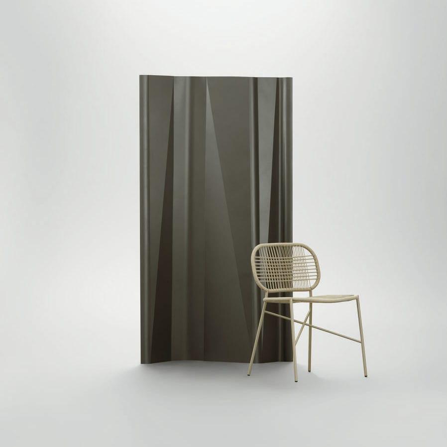 Paravent Design Original / En Tôle / De Jardin - Tendura - Da avec Paravent De Jardin