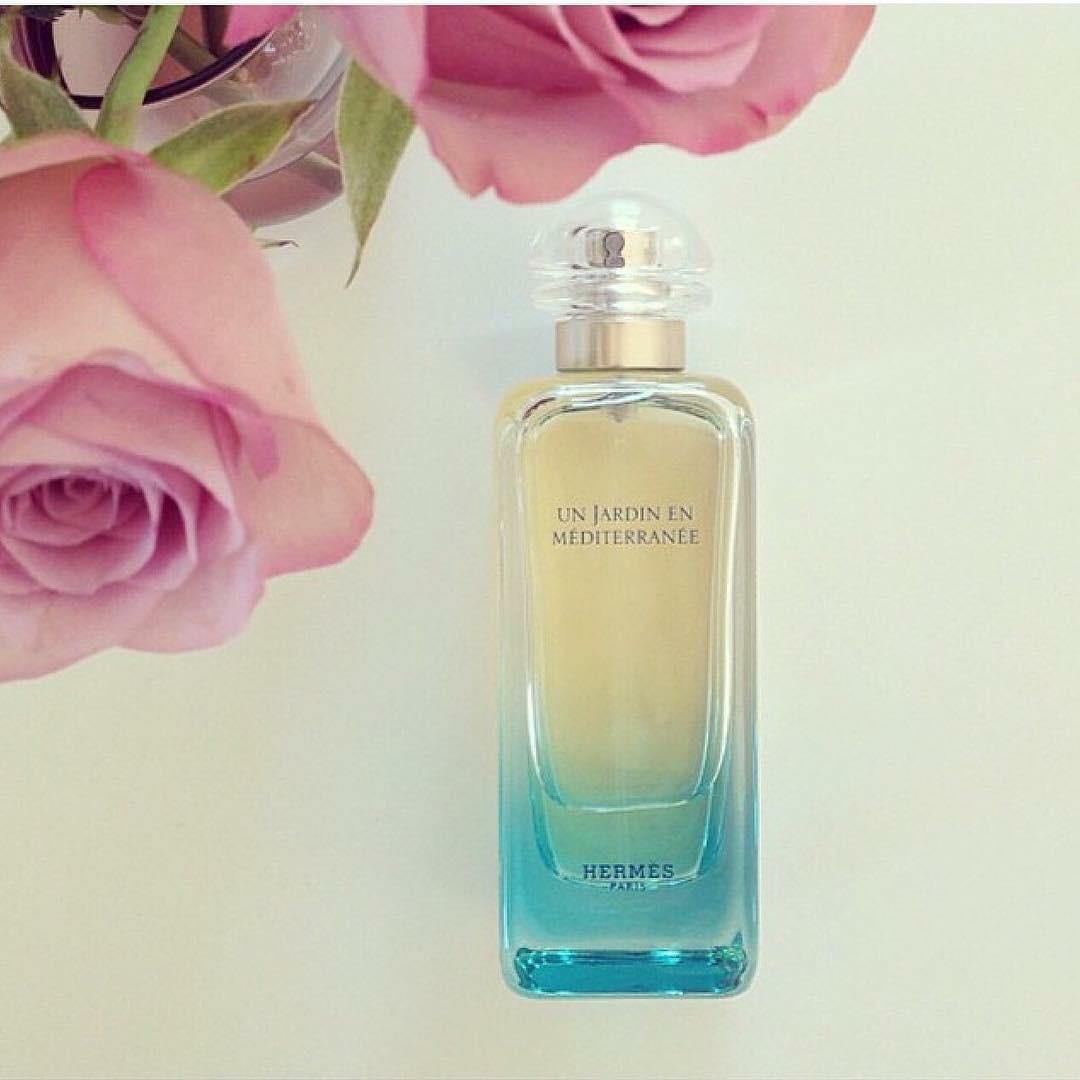 Parfum Hermes Un Jardin En Mediterranee Original Non Box ... concernant Un Jardin En Méditerranée