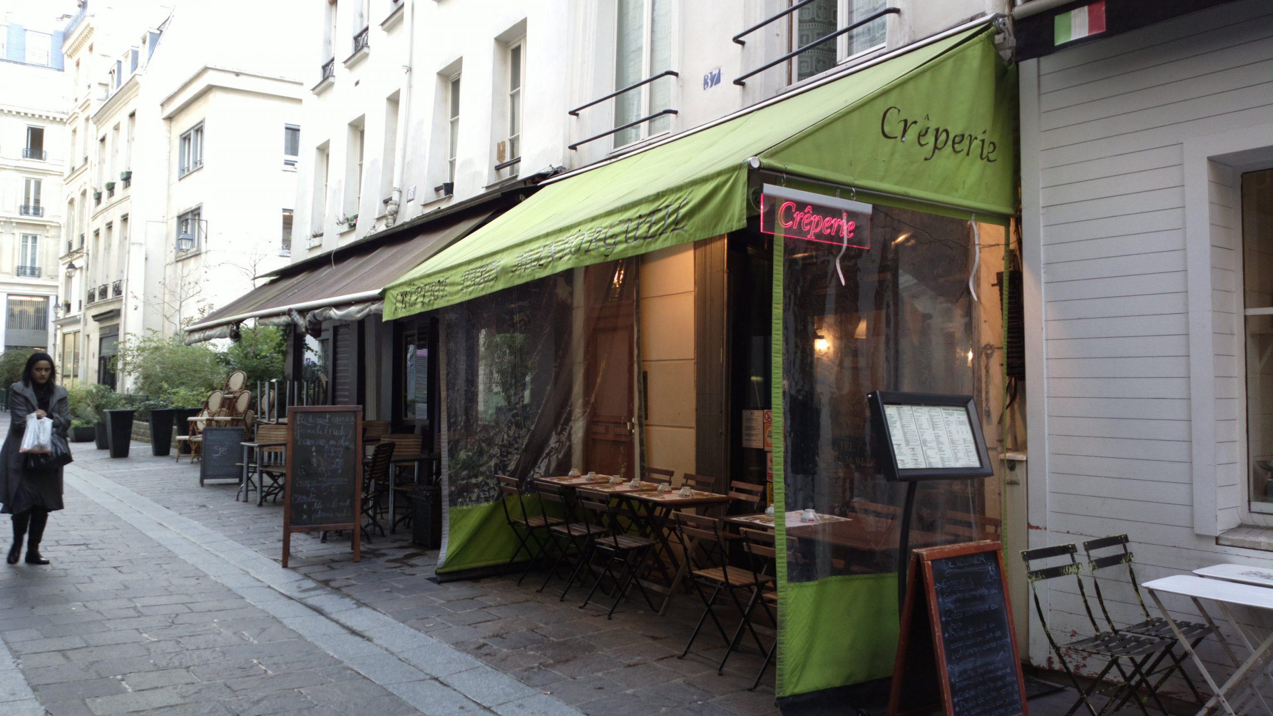 Paris | Cizenbayan avec Restaurant Avec Jardin 78