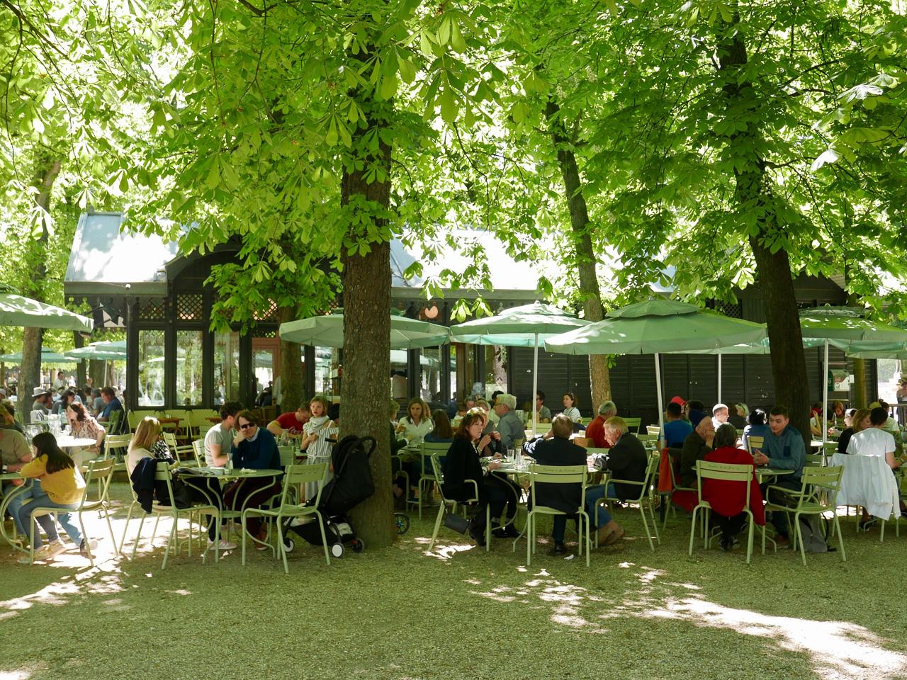 Paris Photos: Jardin Du Luxembourg – Cara Sharratt Travel concernant Jardin De Luxembourg Hotel