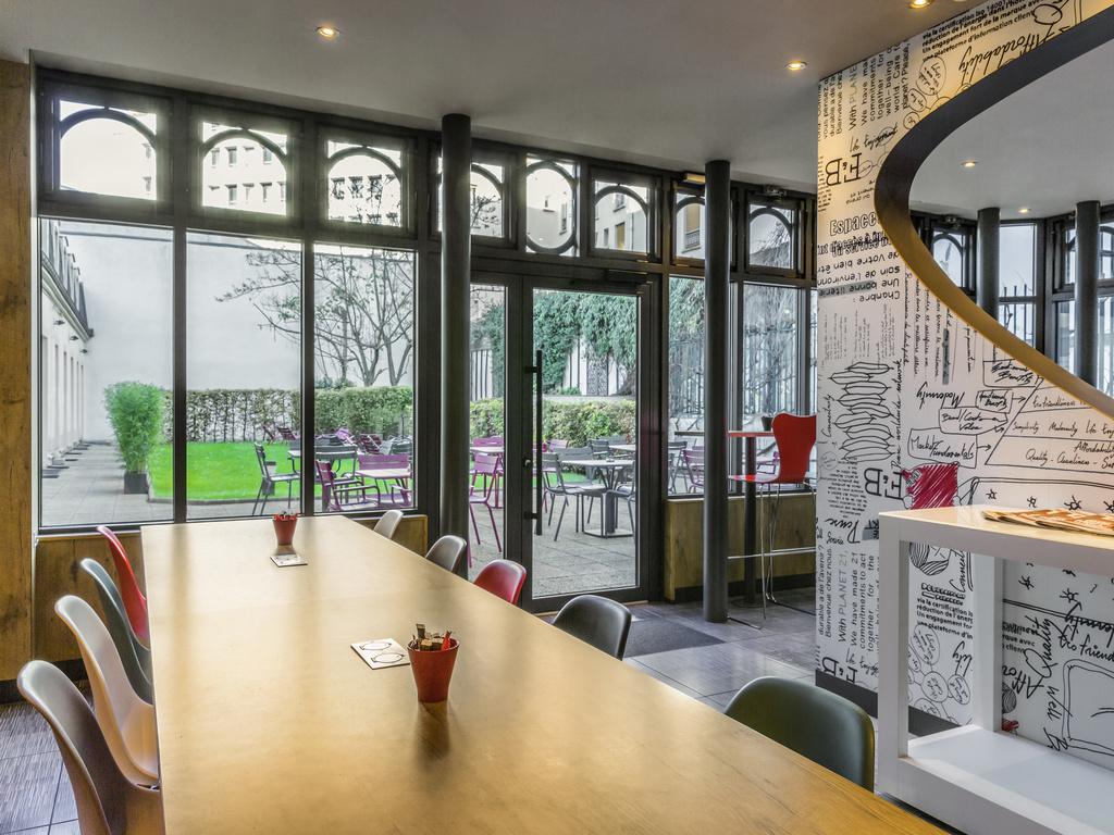 Parıs Şehrinde Ibis Paris Gare De Lyon Ledru Rollin 12 ... tout Hotel Des Jardins Vincennes