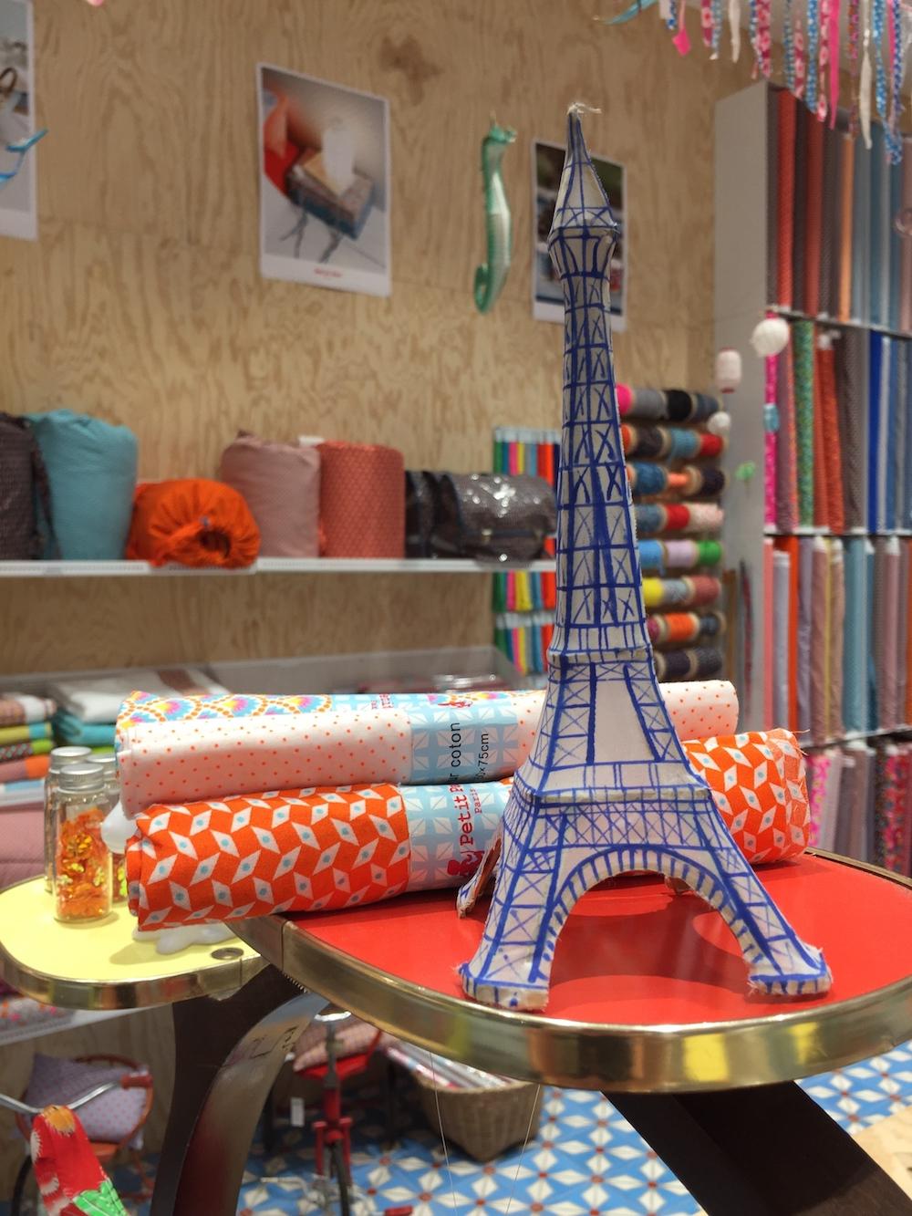 Paris'te Çocukla Nereleri Gezmeli? | Özge Lokmanhekim concernant Super U Table De Jardin