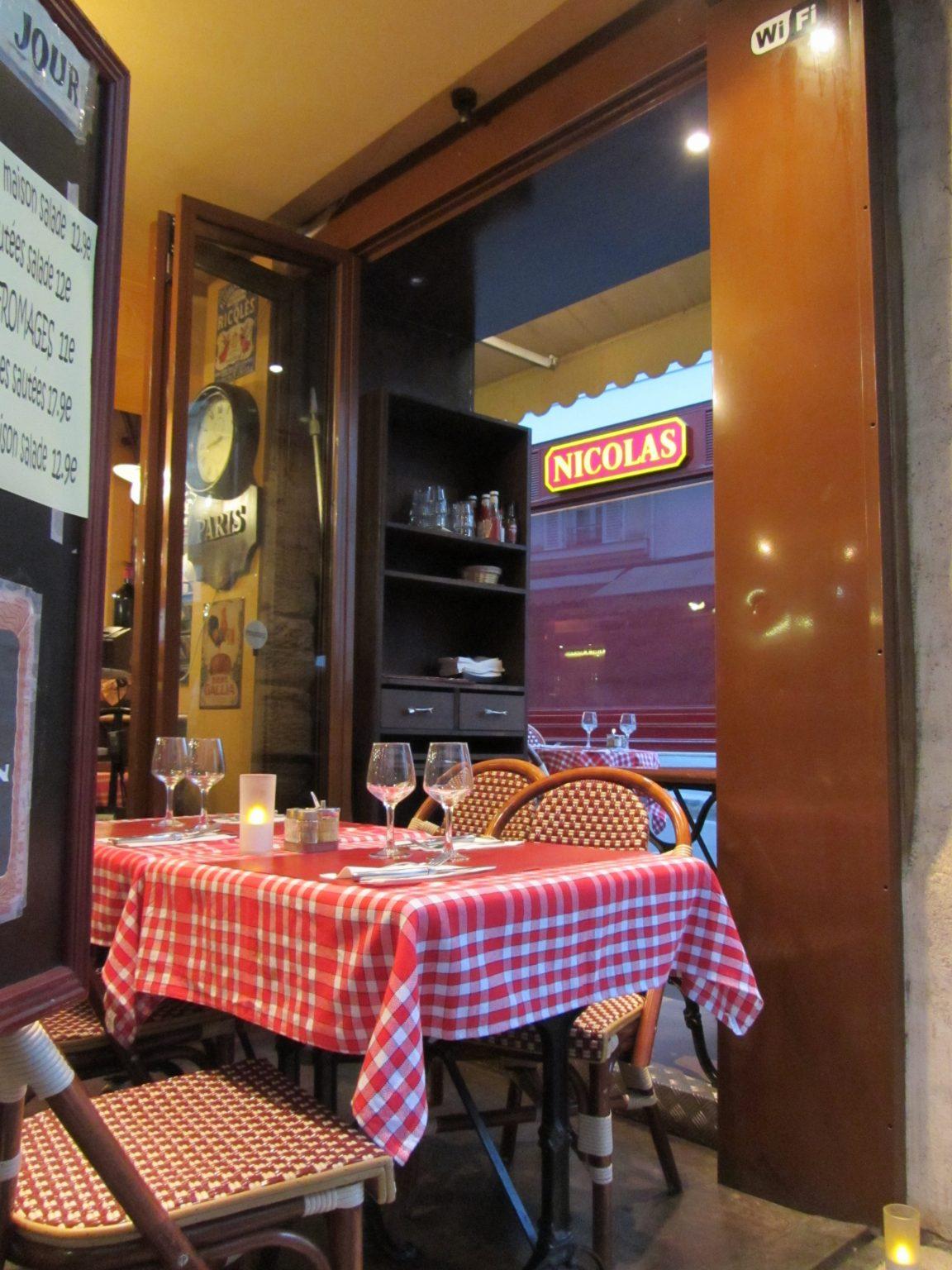 Paris'te Yemek Rehberi – Ne Nedir? Nerede Yenebilir? | Pınar ... intérieur Salon De Jardin Super U