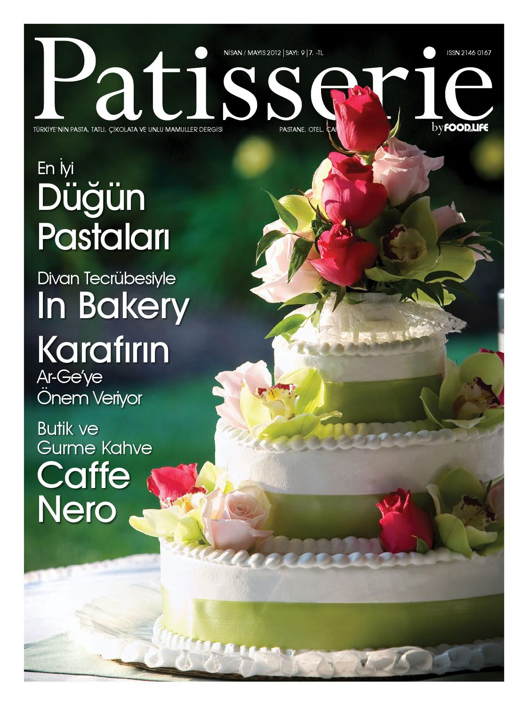 Patisserie By Food In Life 09 By Venomaer - Issuu à Pralin Jardin