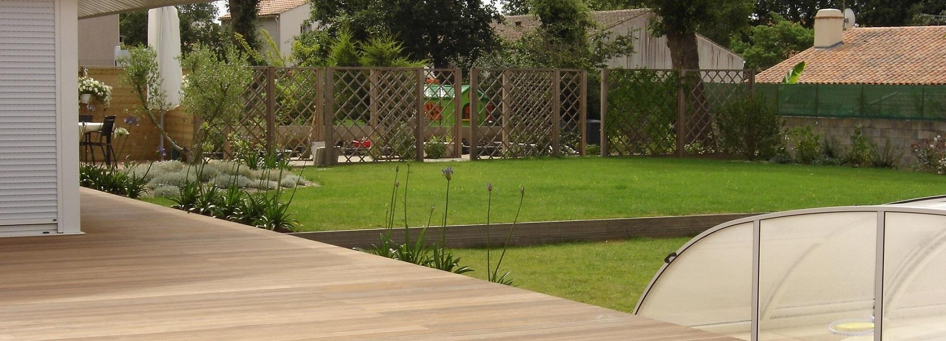 Paysage Sablais Votre Paysagiste Sur Le Secteur Des Olonnes ... tout Refaire Son Jardin Paysagiste