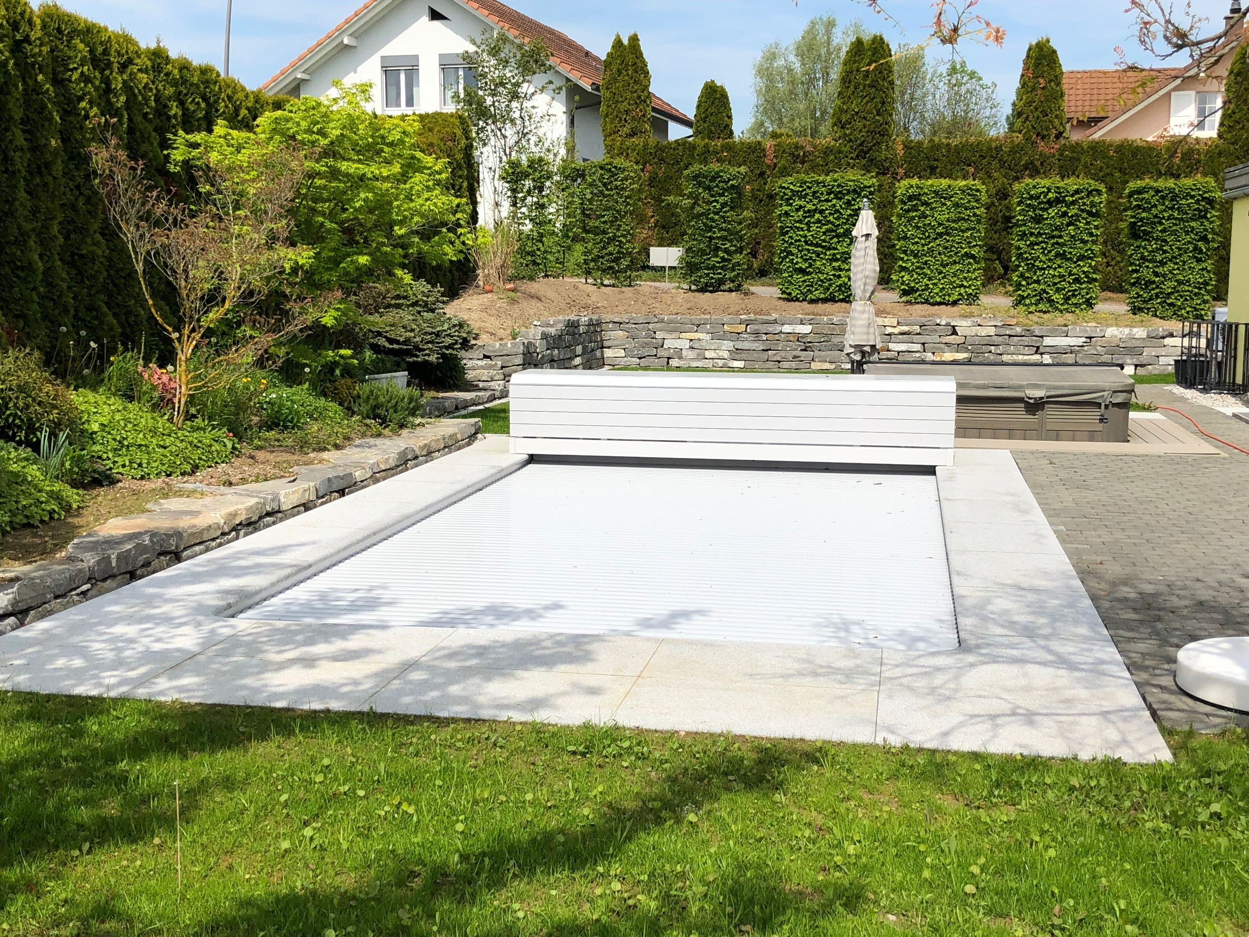Paysages & Jardins Morel - Galerie Photos serapportantà Amenagement Jardin Avec Pierres