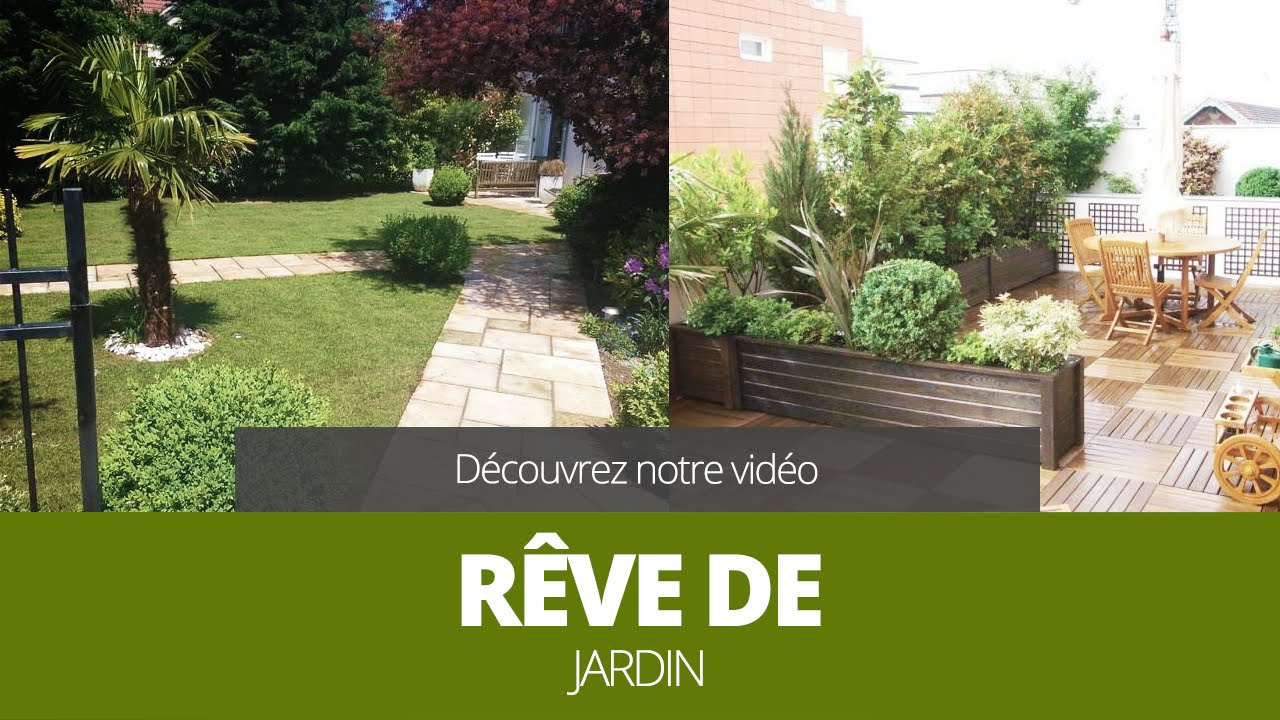 Paysagiste À Villeneuve-Le-Roi (94) - Reve De Jardin pour Jardin De Reve Paysagiste