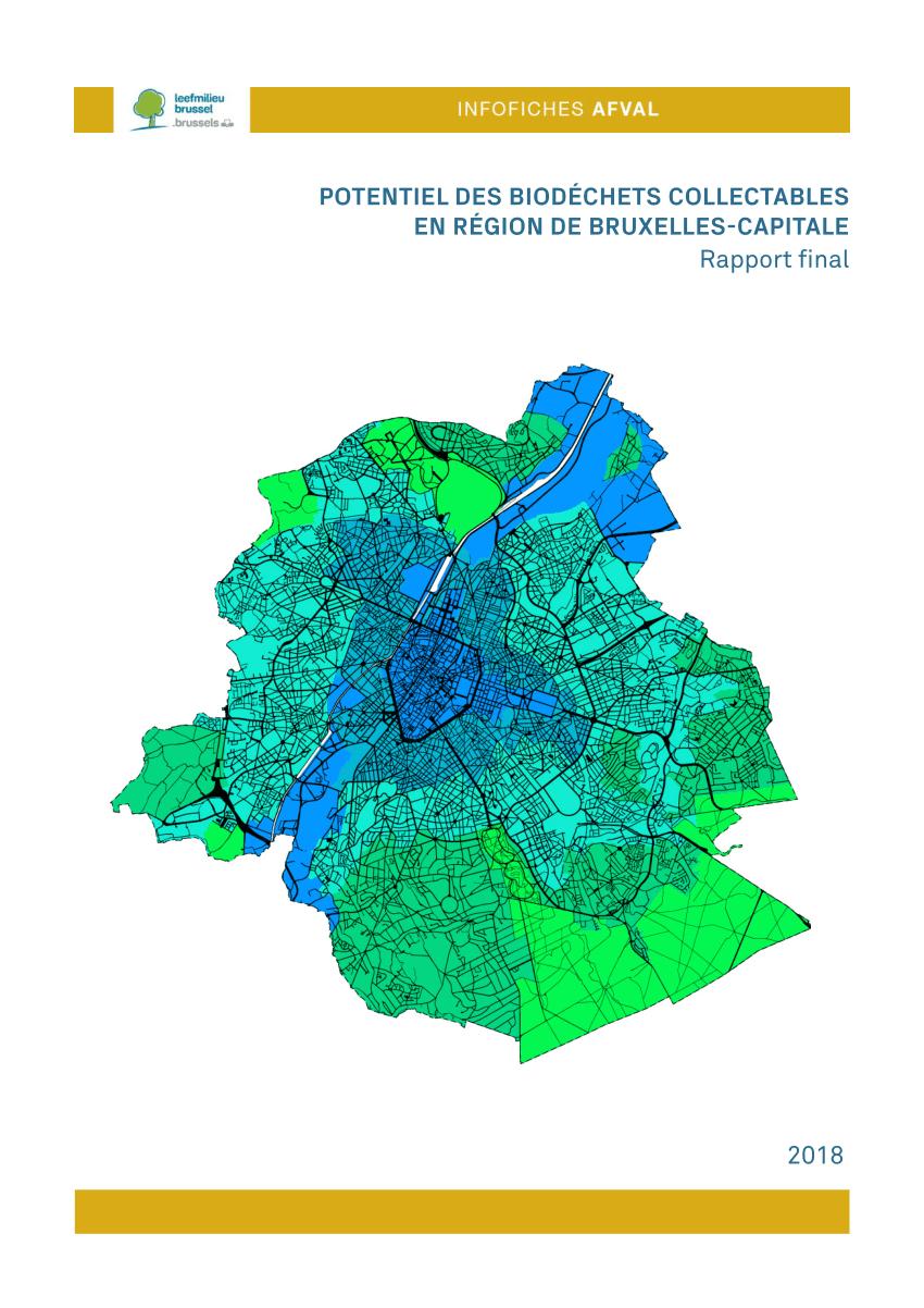Pdf) Potentiel Des Biodéchets Collectables En Région De ... tout Incinérateur De Jardin Brico Depot