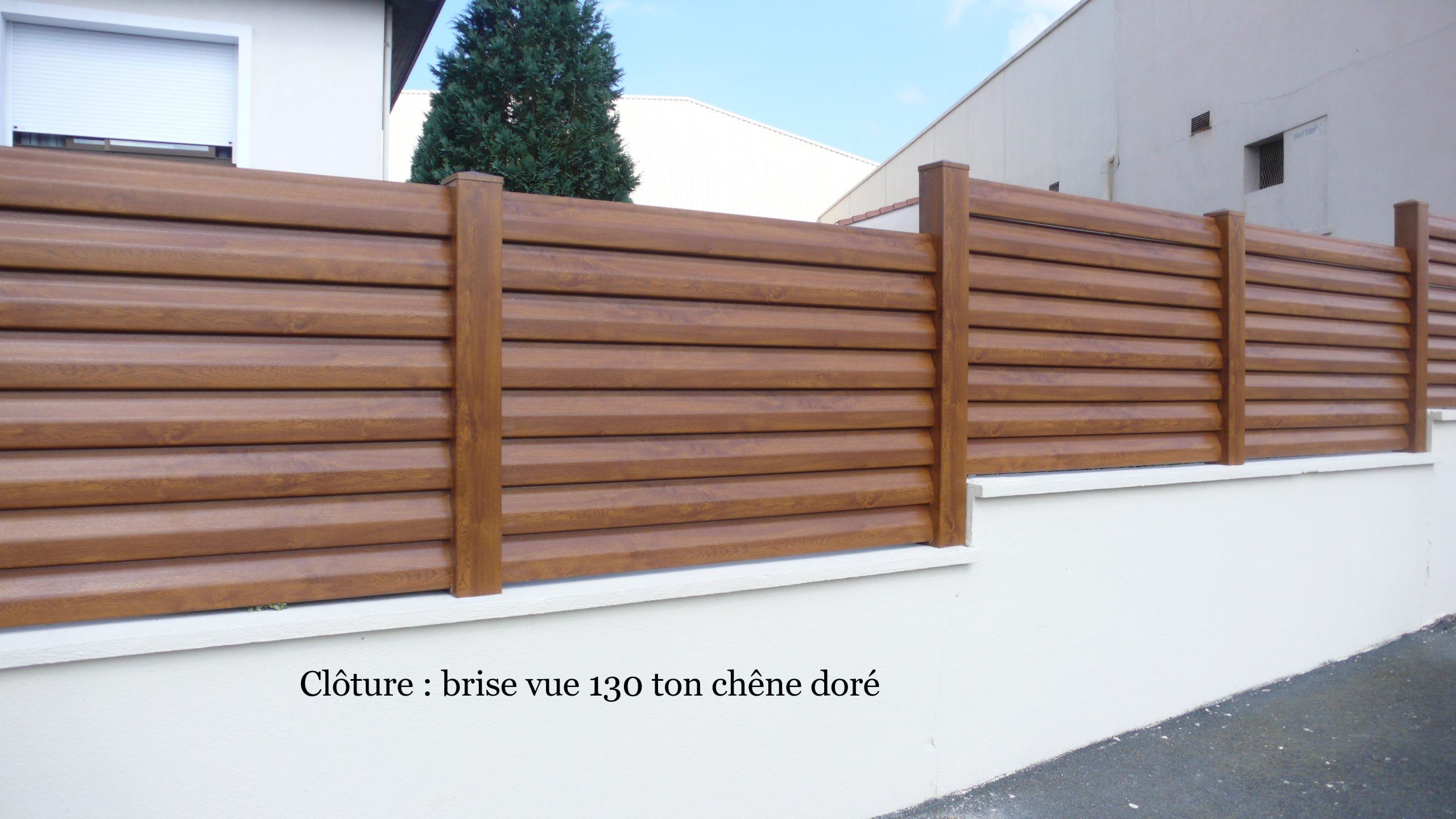 Penmie Bee: Panneau Brise Vue En Bois Brico Depot pour Panneau Jardin Brico Depot