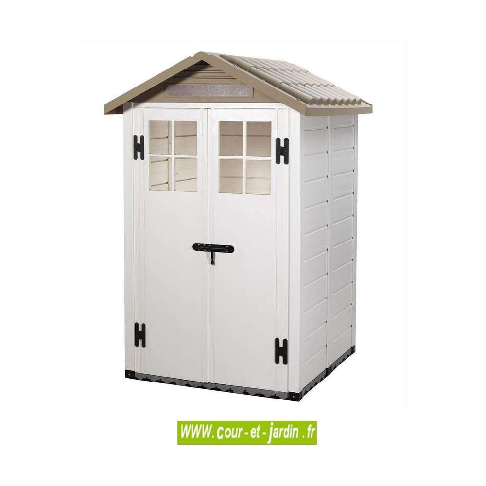 Petit Cabanon De Jardin - Canalcncarauca à Cabane De Jardin Metal Pas Cher