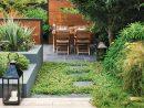 Petit Jardin ▷ Le Guide D'aménagement 2020 [10 Idées ... encequiconcerne Comment Aménager Un Petit Jardin