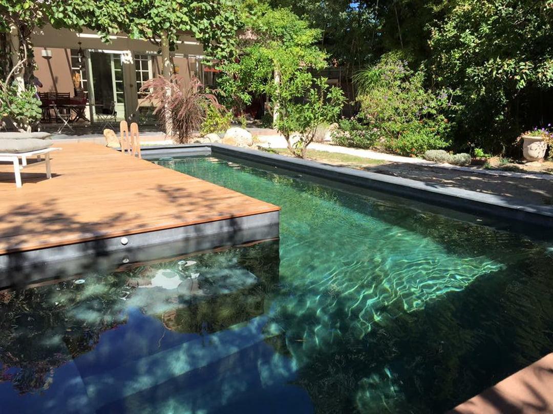 Petit Jardin : Quel Aménagement Choisir ? pour Bassin Pour Petit Jardin