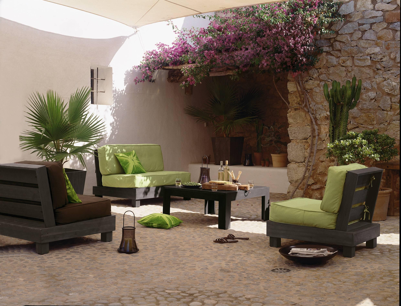 Petit Salon De Jardin Pas Cher Petit Salon De Jardin Pour ... intérieur Petit Salon De Jardin Pas Cher