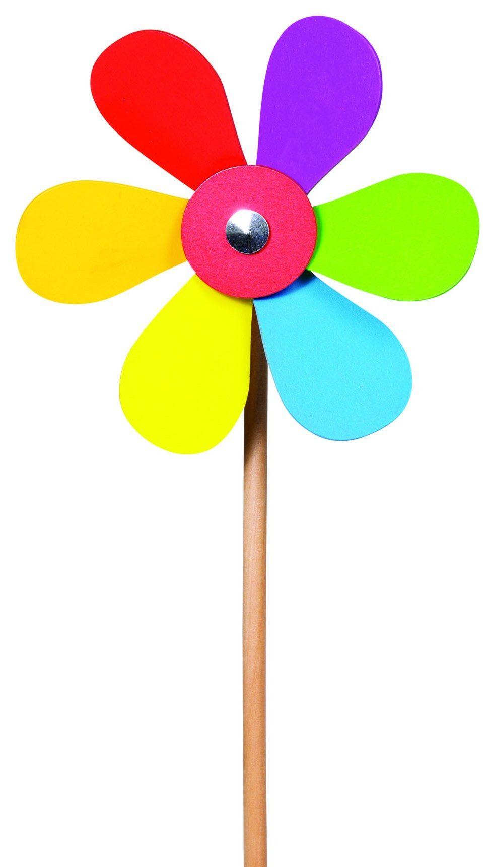 Petite Éolienne En Bois pour Petite Éolienne De Jardin