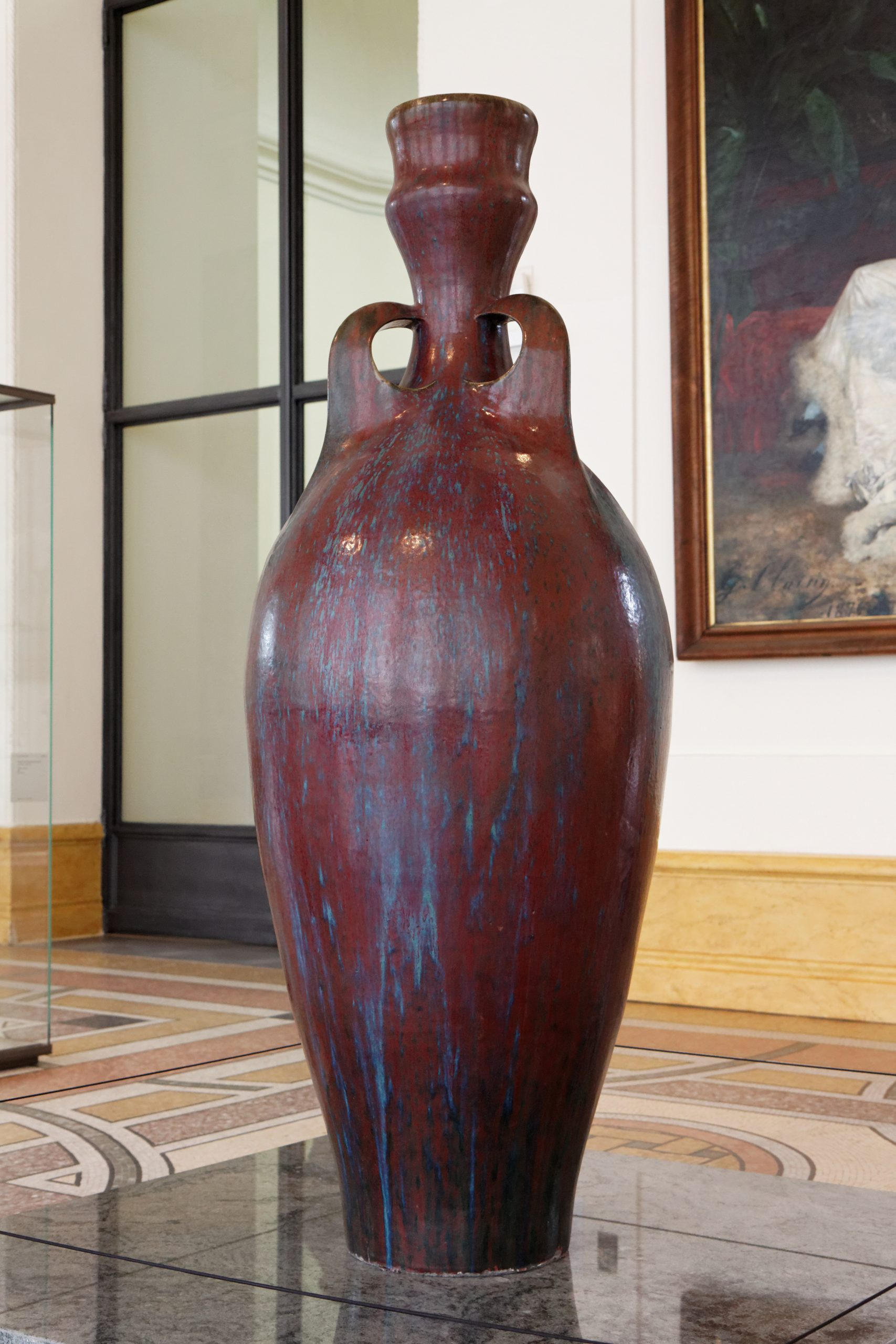 Pierre-Adrien Dalpayrat — Wikipédia concernant Vase En Pierre Jardin