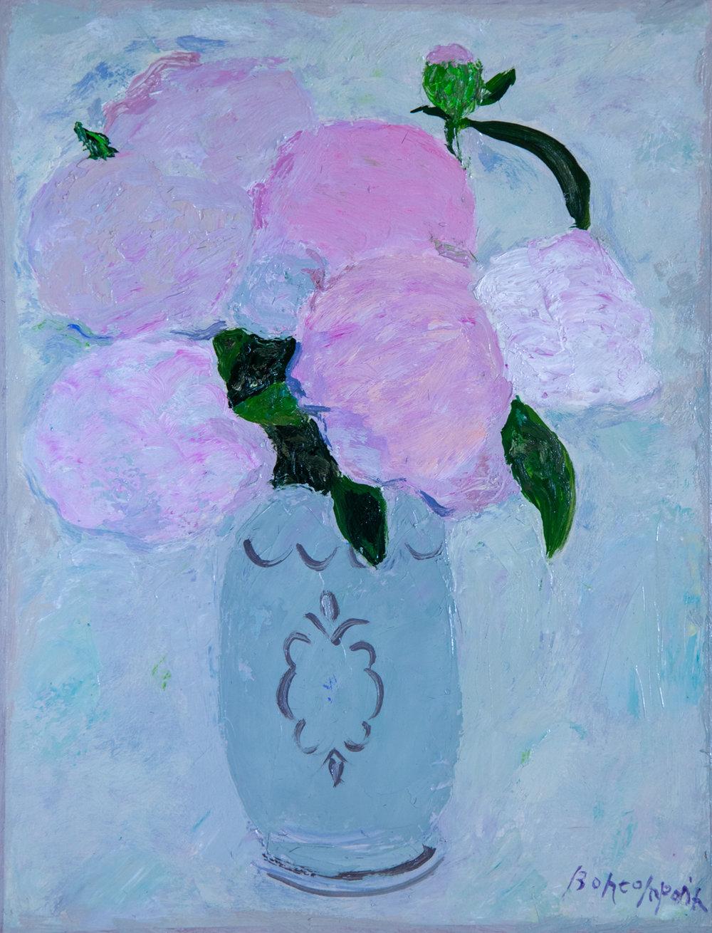 Pierre Boncompain — Franklin Bowles Galleries pour Vase En Pierre Jardin