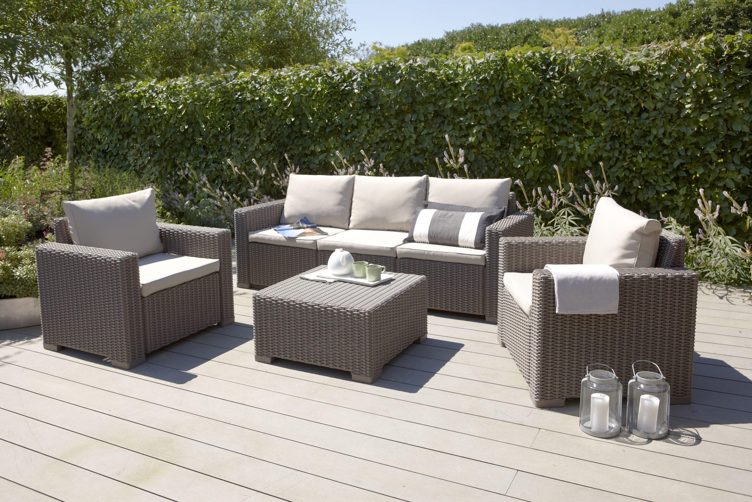 Pin On Patio Furniture 2016 avec Salon De Jardin Hawai
