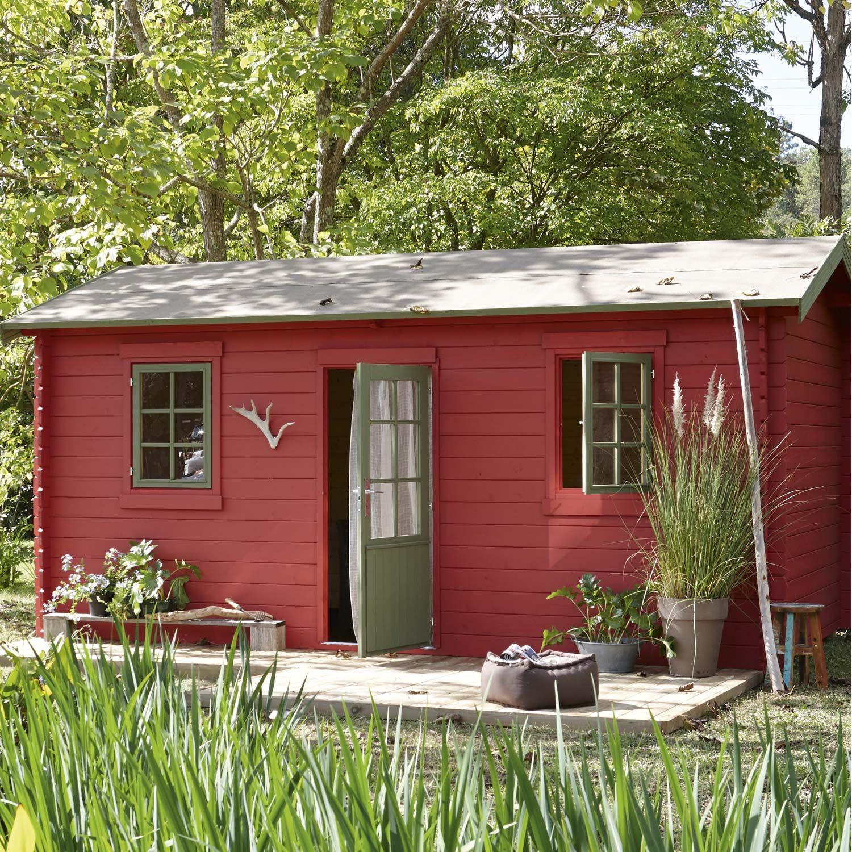 Pinterest – Пинтерест tout Cabane De Jardin Leroy Merlin